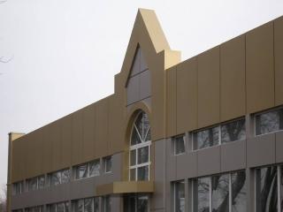 Архитектурные компоненты